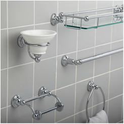 Modern bathroom accessories manufacturers of india blog for Bathroom fitting brands in india